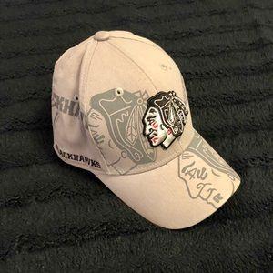 NHL Chicago Blackhawks Hat